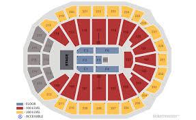 Milwaukee Bucks Stadium Seating Chart Milwaukee Bucks
