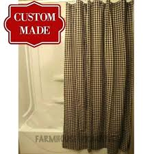custom size shower curtains custom made shower d custom order shower ds custom made shower curtains
