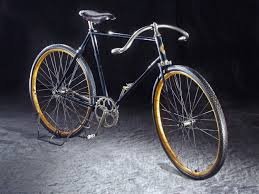 Original Wright Brothers-Built <b>Bicycle</b> | National Air and <b>Space</b> ...