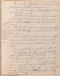 scientist and inventor benjamin franklin in his own words  manuscript essay manuscript division library of congress 42