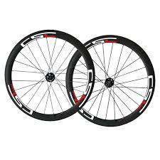 Mountain Bike Wheel Size Chart Disc Brake 50mm Clincher Cyclocross Bike Wheels 23mm Width Carbon Wheelset Disc Brake Carbon Wheels 700c Full Carbon Bike Wheel Size Chart Mountain