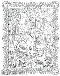Coloring Pages Harry Potter Harry Potter Colouring Pages Stencils
