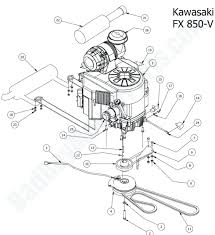 Diagram briggs and stratton parts diagram