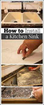 How To Install A Gas Water HeaterHow To Install A New Kitchen Sink