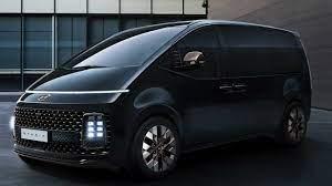2022 Hyundai STARIA – Features and Details / Premium, Hi-Tech Family MPV -  YouTube