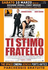 Ti stimo Fratello - Il Film - Startseite