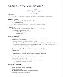 Entry Level Sales Associate Resumes Sample Sales Associate Resume 7 Examples In Pdf