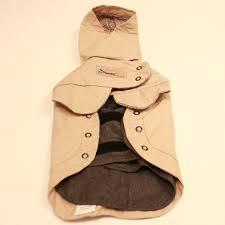 remixthedog thundershirt trench coat review