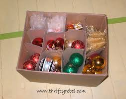 Christmas Decorations Storage Box 100 Ridiculously Easy Holiday Decoration Storage Hacks 90