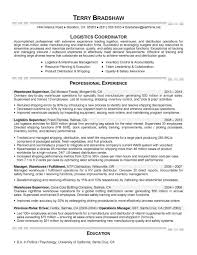 100 Inventory Control Resume Business Admissions Resume Cover