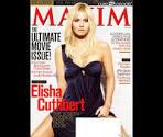 les photos de nu de elisha cuthbert