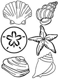free printable seas coloring pages for kids