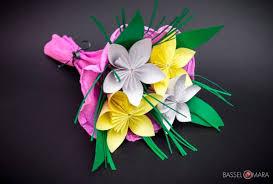 Paper Origami Flower Bouquet 30 Amazing Paper Flower Bouquet Ideas
