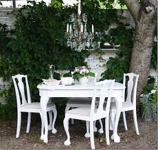 shabby chic outdoor furniture. Shabby Chic Garden Decors Picture Outdoor Furniture