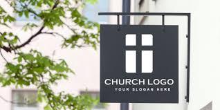 Free Sign Free Church Logos Build The Perfect Church Logo Ministry