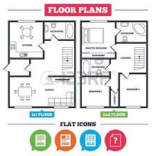 floor plan furniture symbols bedroom. Furniture Symbols For Floor Plans Pdf Unique 319 House Extension Stock Illustrations Cliparts And Royalty Free Plan Bedroom N