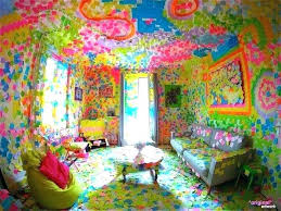 Superior Rainbow Bedroom Accessories Rainbow Bedroom Decor Kids Bedroom Ideas  Rainbow Rainbow Zebra Print Bedroom Decor .