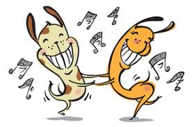 Image result for clipart happy dance