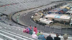 Photos At Bristol Motor Speedway