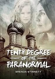 Amazon.com: Tenth Degree of the Paranormal eBook: Stinnett, Brenda ...