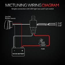 gauge w hd wiring harness kit line led light bar switch a productpicture0 productpicture1 productpicture2 productpicture3 productpicture4 productpicture5