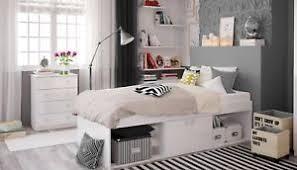 boys storage bed. Exellent Storage Image Is Loading NewBoysSingleCabinBedChildKidLow On Boys Storage Bed