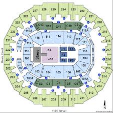 Cheap Fedex Forum Tickets