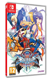 We leverage cloud and hybrid datacenters, giving you the speed and security of nearby vpn services, and the ability to leverage services provided in a remote location. Amazon Com Blazblue Centralfiction Special Edition Nintendo Switch Video Games