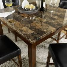 black counter height dining room sets. counter height dining set walnut table modern room sets black chairs wooden kitchen b diningroom