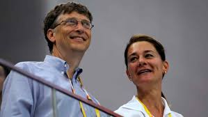 Bill and Melinda Gates to divorce ...