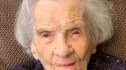 Thelma Smith celebrates 107th birthday | News Break