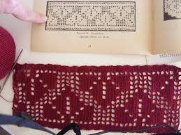 Filet Crochet Justsewbyrickmarsh