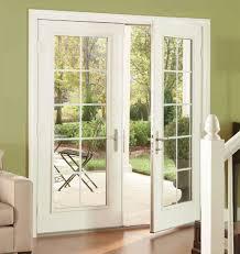 door patio. French Patio Doors Single Door Double For With  Worught Dining Door Patio