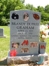 Brandy Dupree Graham (1973-2011) - Find A Grave Memorial