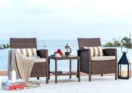 full size of outdoor wicker 3 piece bistro set middletown motion high patio dining with chili