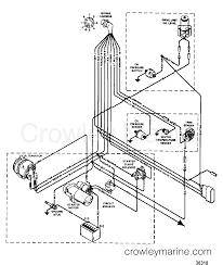 1998 mercruiser 454 mag bravo mpi 4652027le wiring harness engine