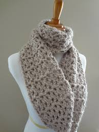 Crochet Infinity Scarf Pattern Magnificent Decorating Ideas