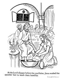 Small Picture 327 best Bible coloring pages images on Pinterest Bible coloring