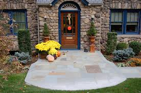 Small Picture Front Yard Landscape Design Bergen County NJ