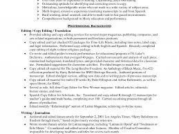 Download Editor Resume Haadyaooverbayresort Com
