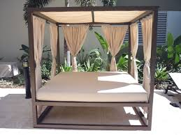 patio daybed with canopy.  With Outdoor Daybed With Canopy By Florida Patio 1 For With A