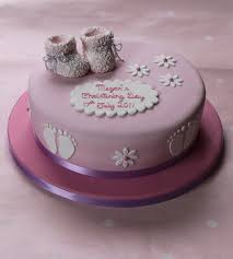 Baby Christening The Fairy Cakery Cake Decoration And Courses