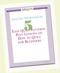 New Free eBook on Quilting for Beginners - Quilting Daily - The ... & New Free eBook on Quilting for Beginners – Quilting Daily Adamdwight.com
