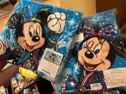 2018東京ディズニーランド夏祭りグッズお菓子が可愛いサマービートと