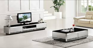 appealing living room tv table and interior design coffee table tv cabinet piece set modern design