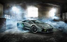 Lamborghini HD Wallpapers