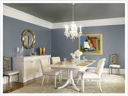 Sophisticated Color Schemes For Appetizing Dining Room Home And O - Gray dining room paint colors