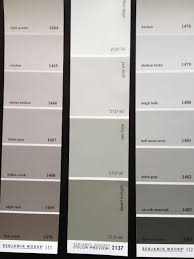 benjamin moore paint colors grayThe perfect grey paint color  Benjamin Moore Grey Owl  Home