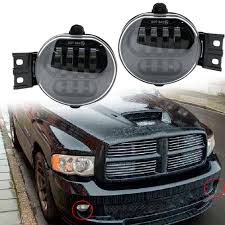 Ram 2500 Fog Light Bumper Us 63 71 13 Off For Dodge Ram 1500 2500 3500 Sport Package Bumper Fog Lights Lamp Chrome In Car Light Assembly From Automobiles Motorcycles On