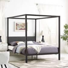 Adult Canopy Beds | Wayfair